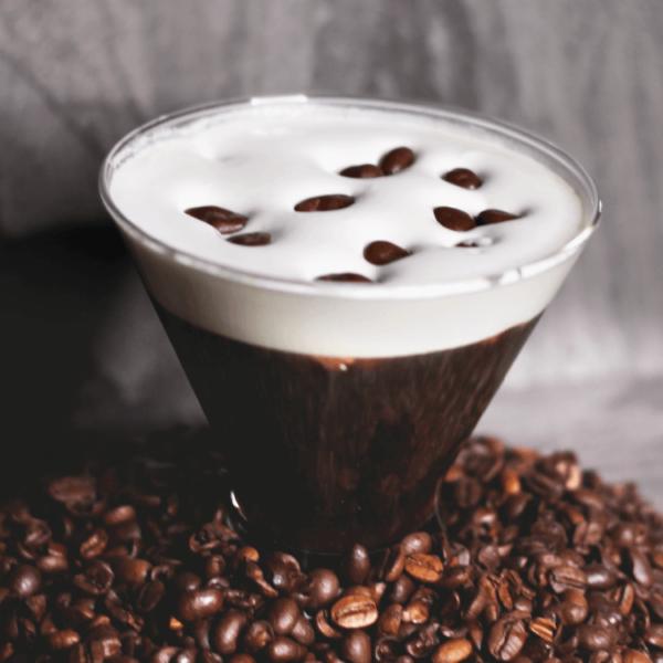 Espresso-tini